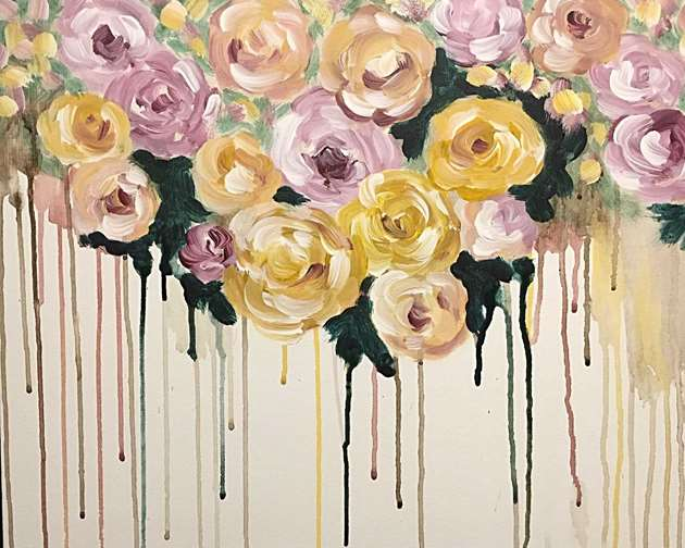 Floral Fling