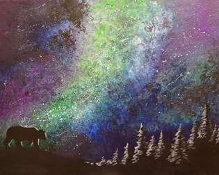A Bear Journey
