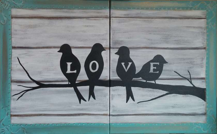 In-Studio event - A Charming Love DATE NIGHT- limited seating