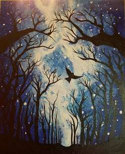 A Forest of Stars
