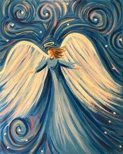 A Guiding Angel