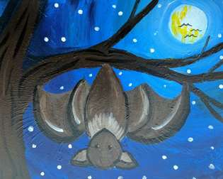 A Lil Batty