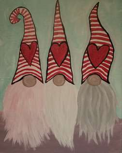 A Love Like Gnome Other