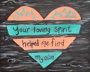 A Loving Spirit