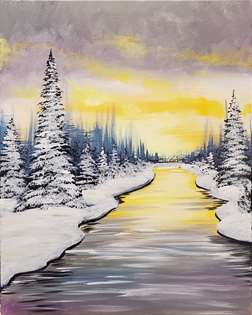 A New Winter