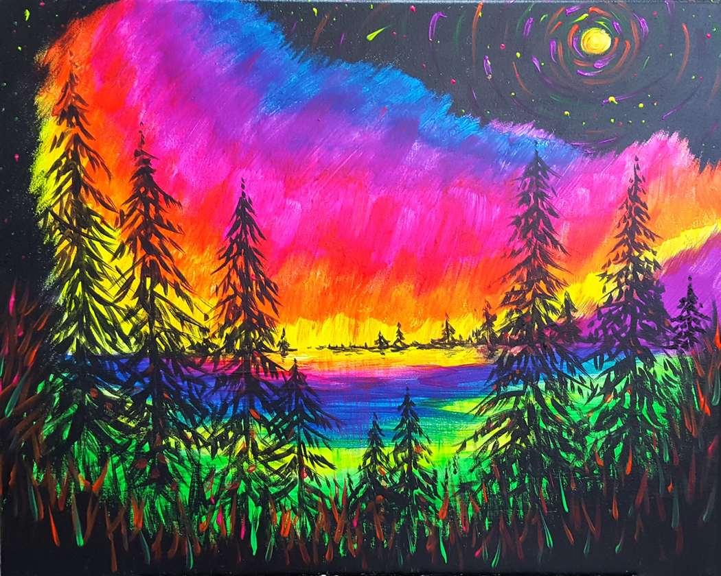 Art Painting Spokane