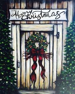 A Simply Charming Christmas