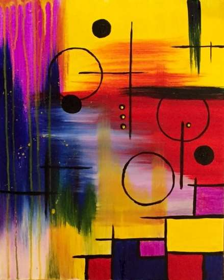 Abstract Artistry