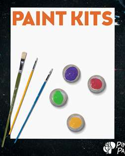 Adult Art Kit