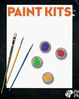 Adult Art Kit