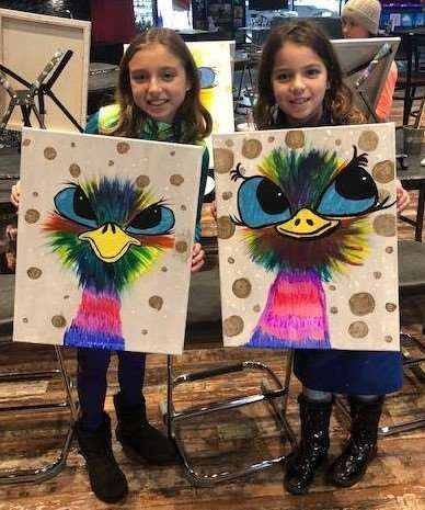"""NEW """"After School Drop-in Art Club"""" for Kids"""