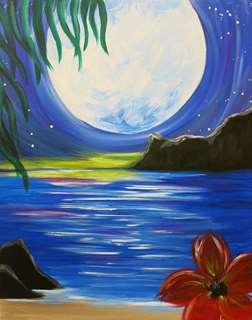 Aloha Nights