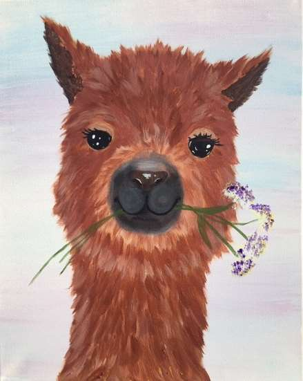 """alpaca lunch"" Family Matinee"