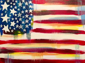American Abstract