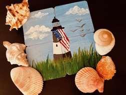 American Coastal Coasters