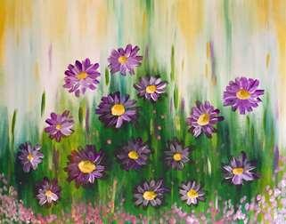 Among the Wildflowers