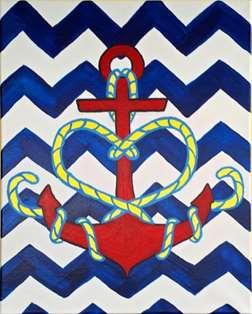 Anchor My Heart