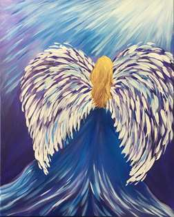 Angel of Grace