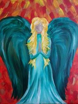 Angelic Prayers