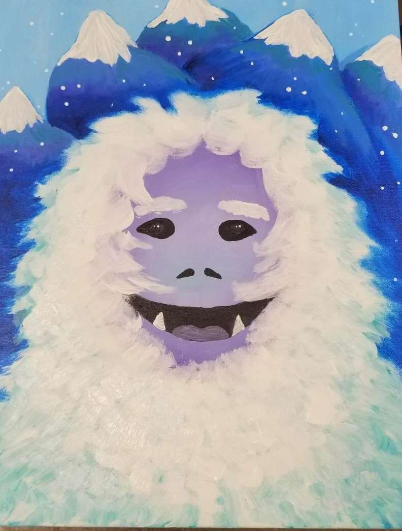Are You Ready Yeti?