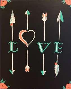 Arrows of Love