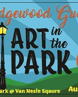Art in the Park Ridgewood 2020
