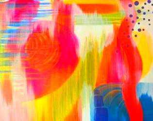 Artfully Abstract