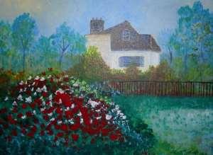 Artist's Garden