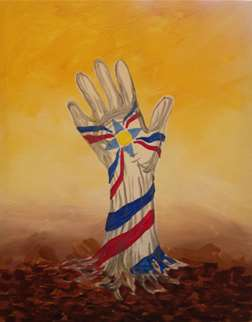 Assyria Will Rise