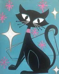 Atomic Kitty
