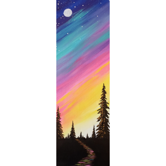 LIVE STREAMING PAINTING!