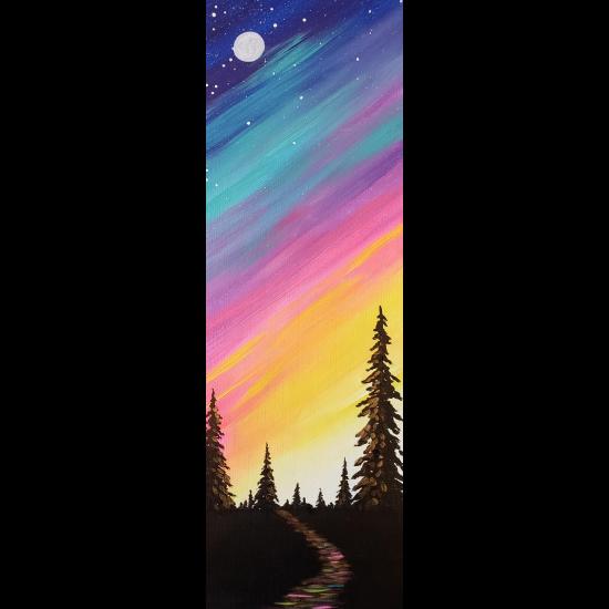 Aurora Magic