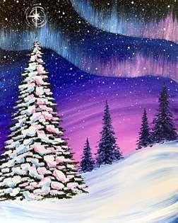 Aurora Winter