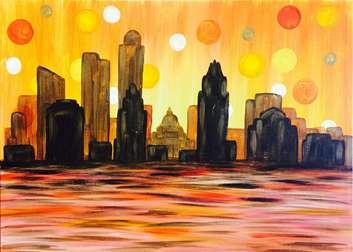Austin City Lights