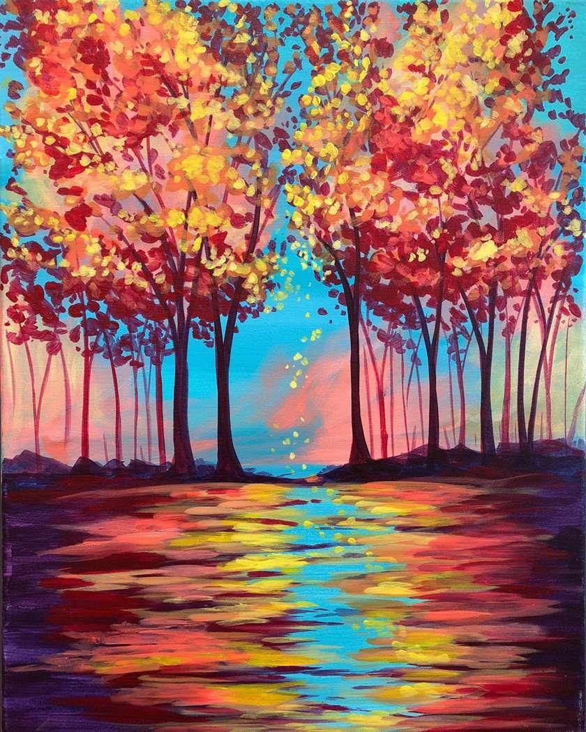 Autumn Grove