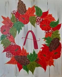 Autumn is Calling