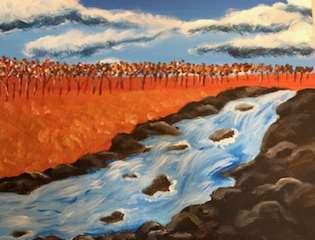 Autumn on the Potomac