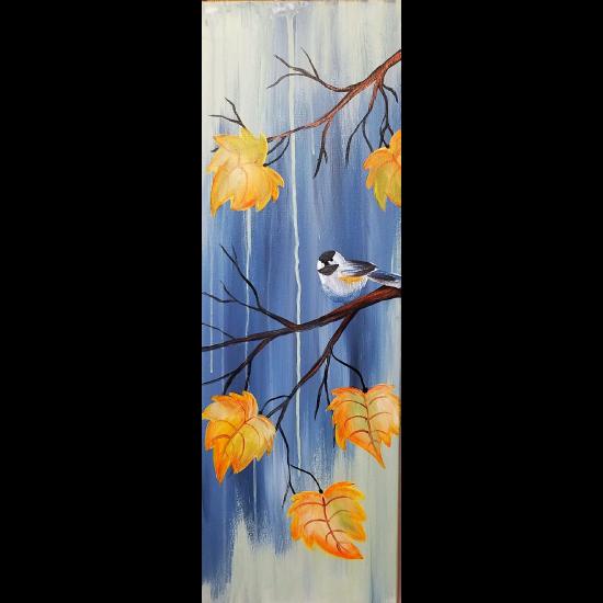 Autumn Song - 1/2 Price Mimosas