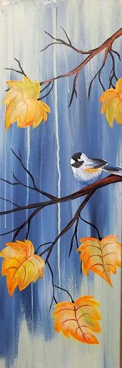 Autumn Song