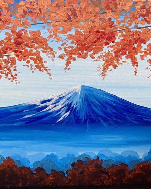Autumnal Peak