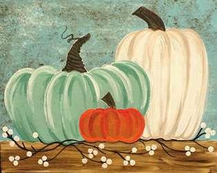 Autumn's Heirlooms