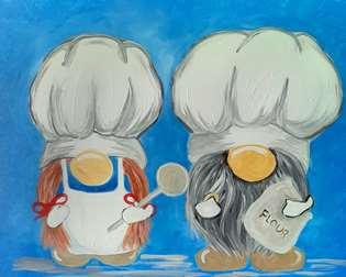 Baker Gnomes