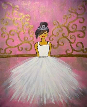 Ballerina Princess