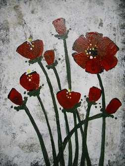 Barcelona Blooms