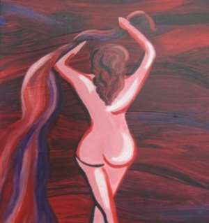 Bare Woman