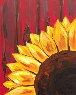 Barnside Blossom