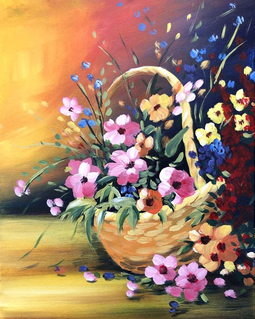 Fabulous Floral Image
