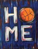 Basketball HOME