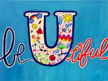 Be-U-tiful