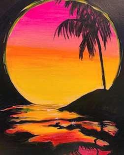 Beachside Dreams